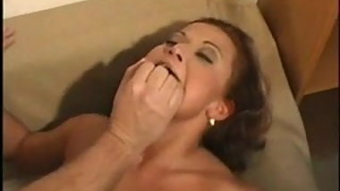 EXoTiC BiG BuTT D.P. FoR FoReiGn MiLF