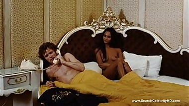 Laura Gemser nude - International Prostitution