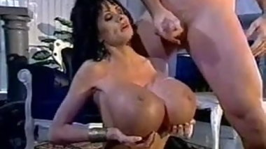 Harem hooters (big tits movie)