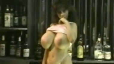 Vintage Big Tits Nicole Reed (full version)