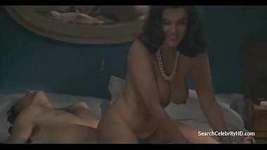 Stefania Sandrell nude - The Key - 2