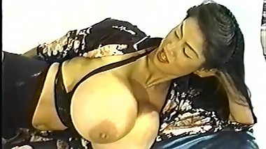 Minka - The French Artist VHS 1997