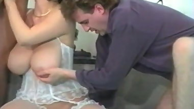 German Huge Saggy Tits Diana Seifert Stockings  Vintage