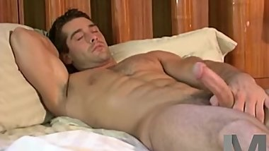 Hot & Sexy Guy Sterling