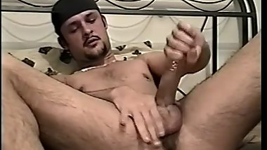 Sucking Latin Cum - Scene 8