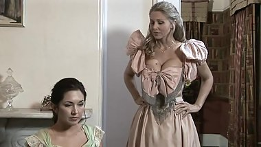 Lesbian Adventures Victorian Love Letters. episode 3