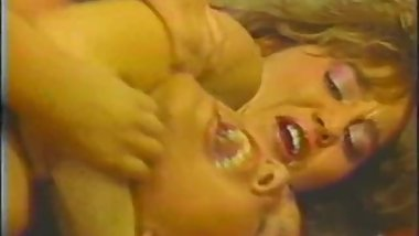 Vintage catfight (low res quality)