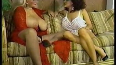 Candy Samples & K, Steward - Bouncing Boobs (Vintage)
